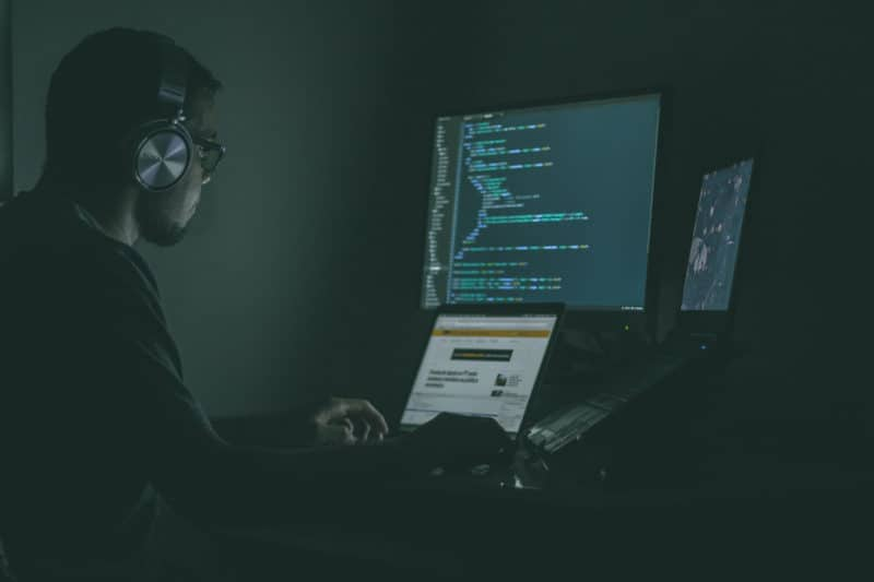 Cyber Counter Terrorism
