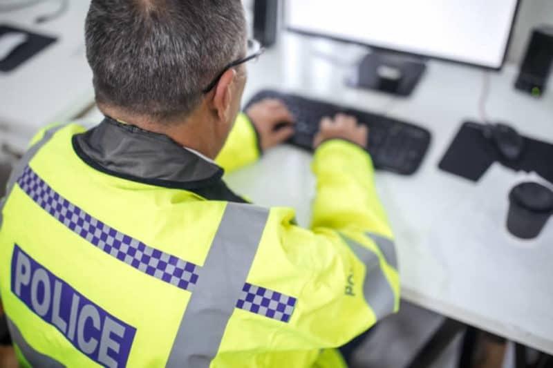 Criminal Justice Workplace Assessments