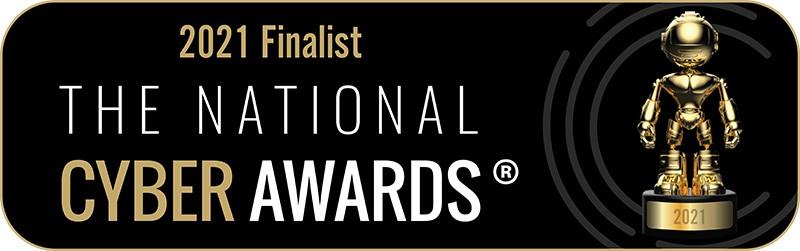 Cyber Award Finalist